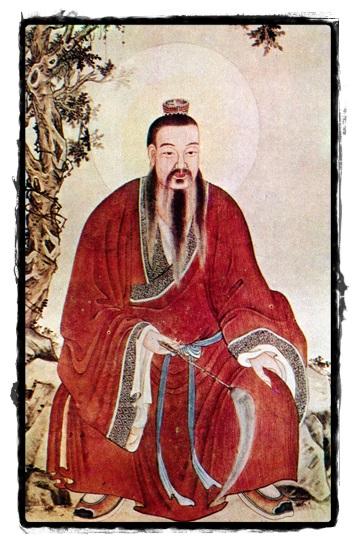 道教香港青松觀‧道教文化網頁
